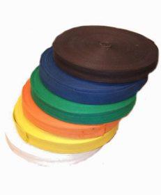 Gill Sports judo banden kleur op rol