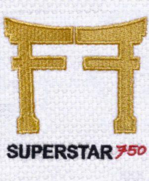 Superstar Personalisation Golden Gates