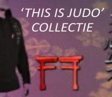 Judo Hoodies