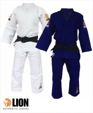 pakketdeal Lion 750 Authentic