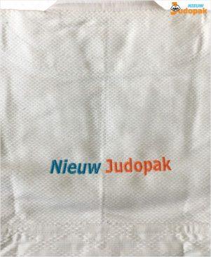 rug judojas borduren