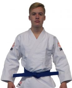 judopak Lion 550 talent gi wit