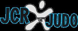 Nieuw Judopak - JCR Judo logo