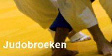 Judobroeken